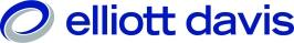 Elliott Davis Logo - Blue Gray